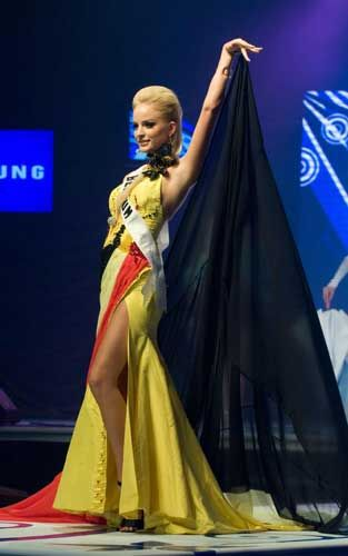 Alize Poulicek-Belika